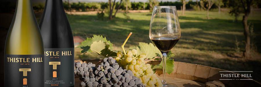 Organic Wine Sydney