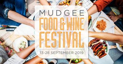 Mudgee Food Wine Festival