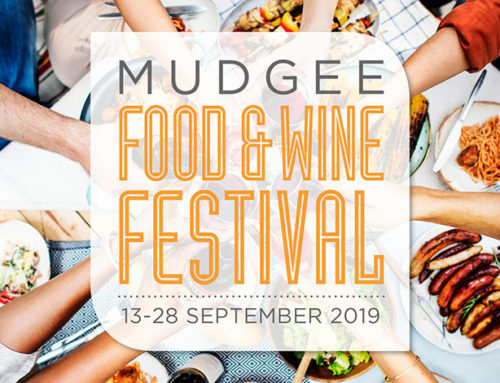 Mudgee Food & Wine Festival
