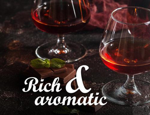 Rich & Aromatic Liqueur Muscat