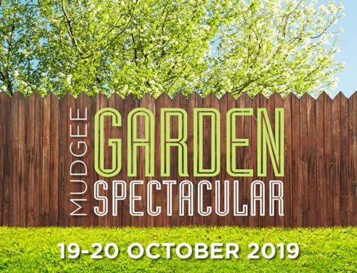 Mudgee Garden Spectacular